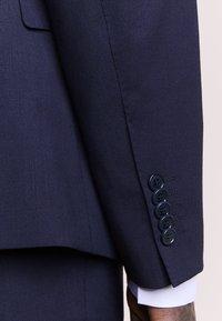 DRYKORN - LEWIS - Giacca elegante - navy - 4