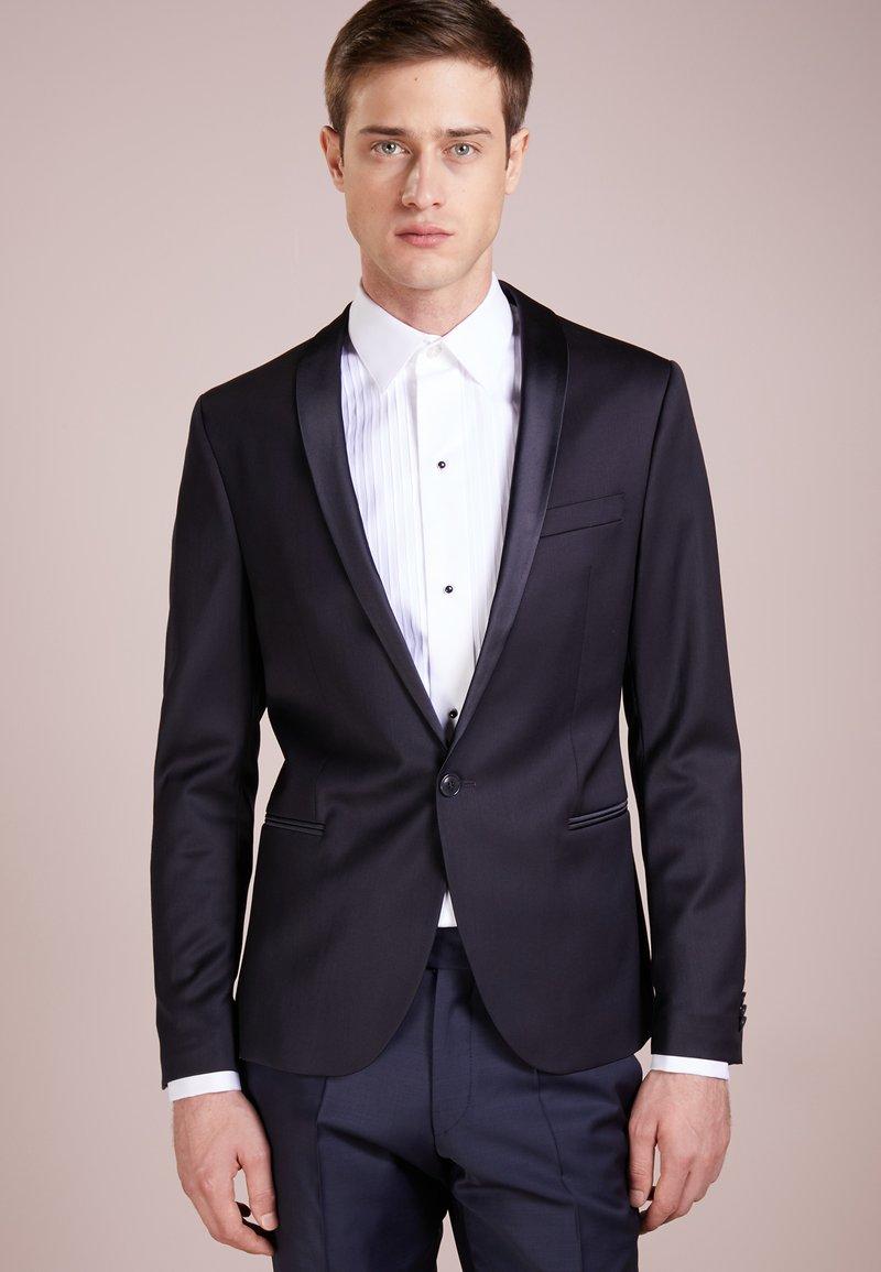 DRYKORN - BOUSSAC - Suit jacket - dark blue