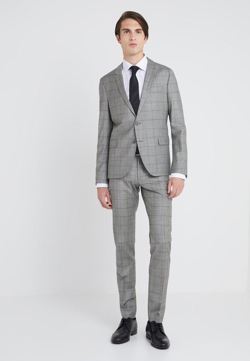 DRYKORN - OREGON - Suit - anthra