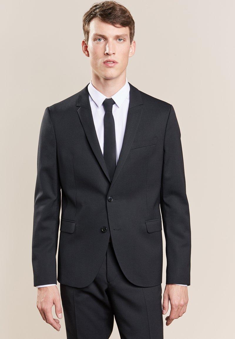 DRYKORN - OREGON - Jakkesæt blazere - black