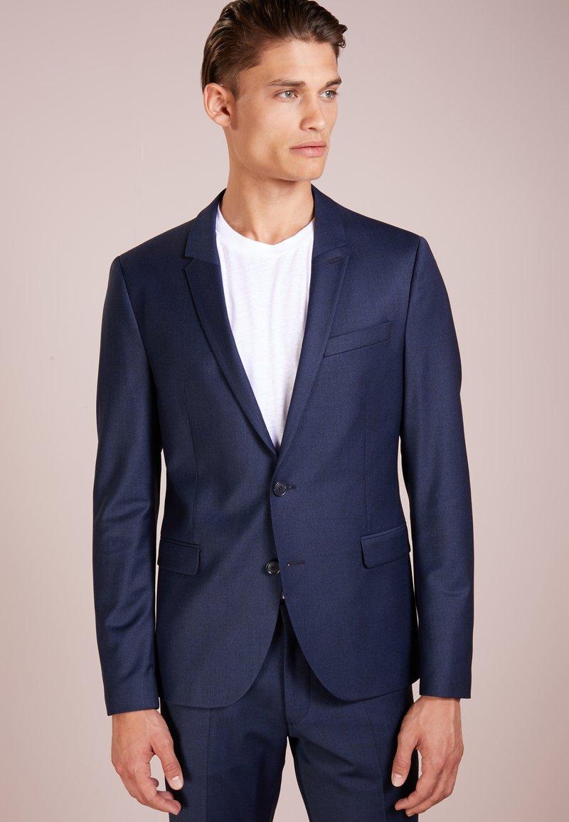 DRYKORN - OREGON - Blazer jacket - royal