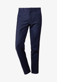 DRYKORN - FOOT - Pantaloni eleganti - royal - 4