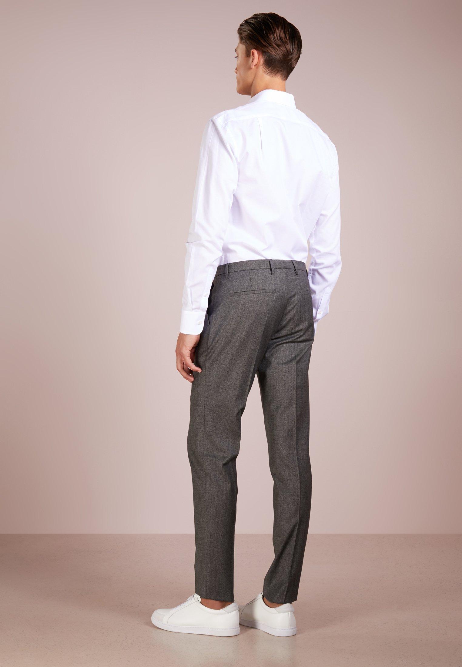 De FootPantalon Grau Costume Drykorn 3TlKuF1Jc