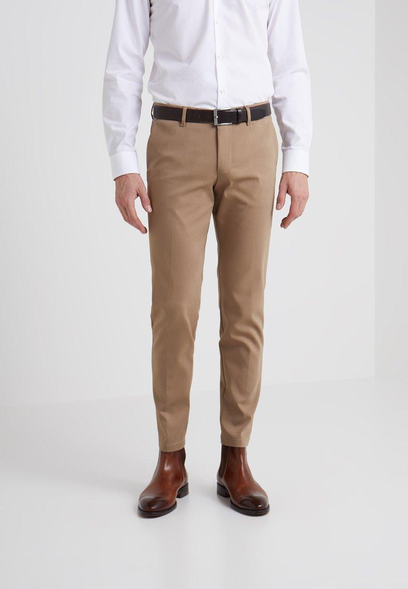 DRYKORN - SIGHT - Pantaloni eleganti - beige