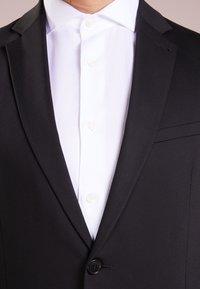 DRYKORN - HURLEY - Veste de costume - black - 3