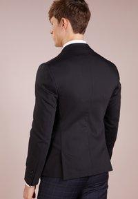 DRYKORN - HURLEY - Veste de costume - black - 2
