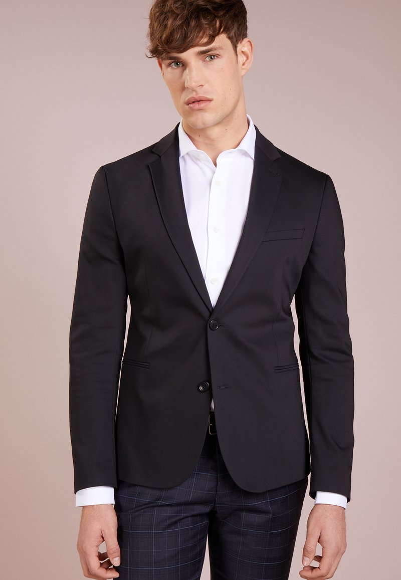 DRYKORN - HURLEY - Suit jacket - black