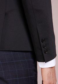 DRYKORN - HURLEY - Veste de costume - black - 4