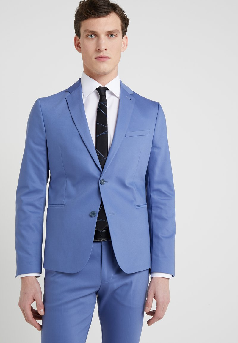 DRYKORN - HURLEY - Giacca elegante - blue