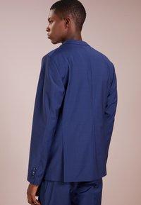 DRYKORN - IRVING - Veste de costume - blau - 2