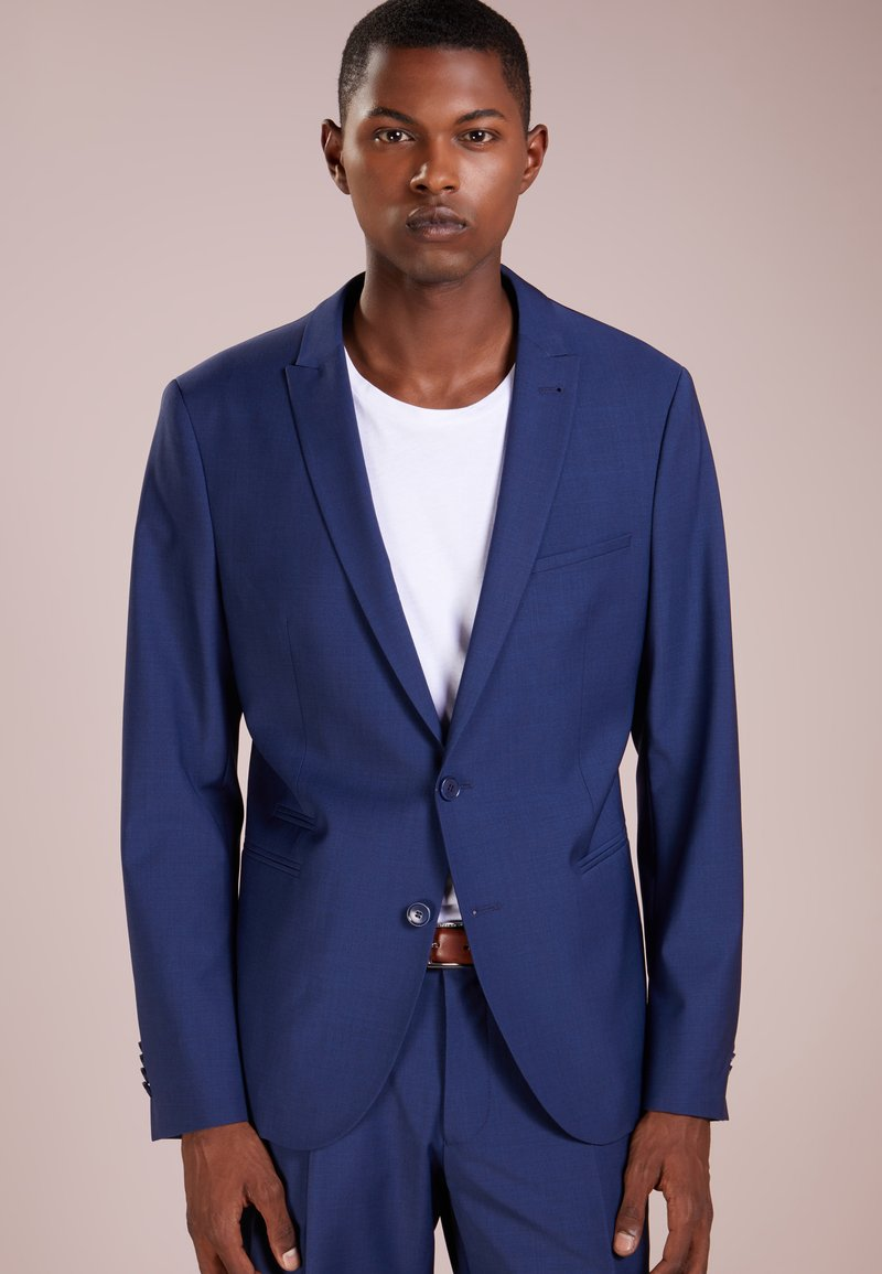 DRYKORN - IRVING - Veste de costume - blau