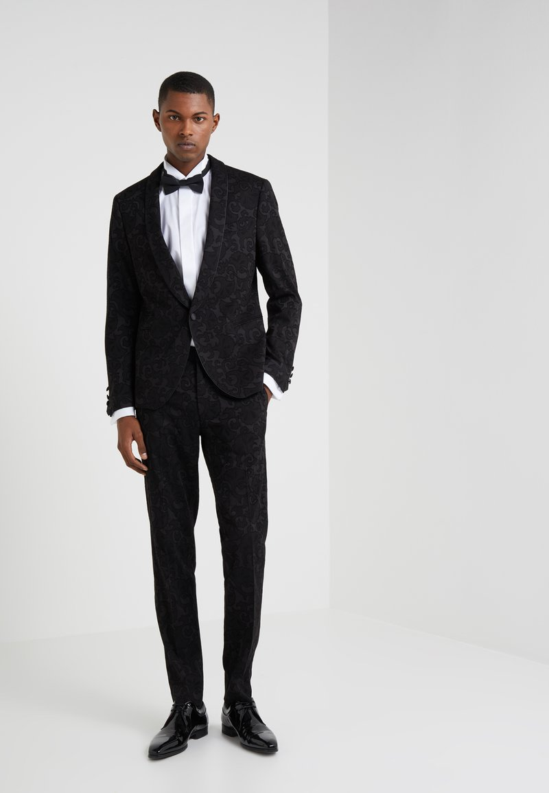DRYKORN - BELLAC - Suit - black