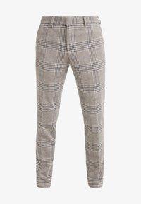 DRYKORN - SIGHT - Pantalones - beige - 4