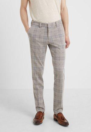 SIGHT - Kalhoty - beige