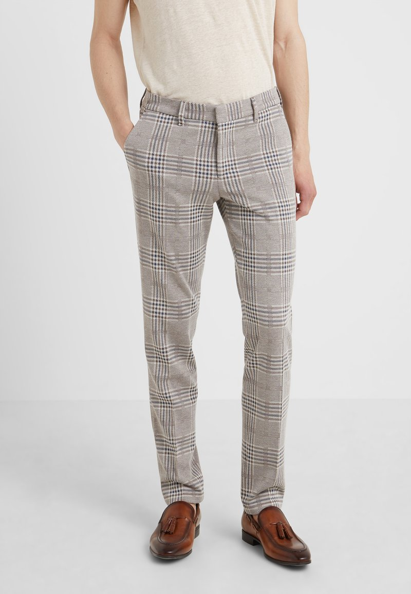 DRYKORN - SIGHT - Pantalones - beige