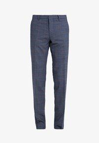 DRYKORN - FOOT - Oblekové kalhoty - royal - 4