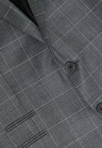 DRYKORN - IRVING - Chaqueta de traje - anthracite - 6