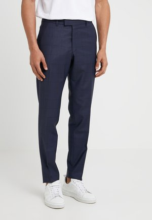 PIET - Pantalon de costume - navy