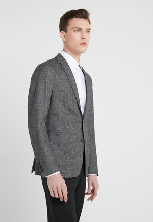 VERMONT - Suit jacket - grey melange