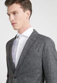 DRYKORN - VERMONT - Suit jacket - grey melange - 3