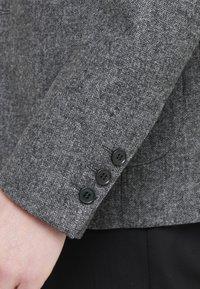 DRYKORN - VERMONT - Suit jacket - grey melange - 5