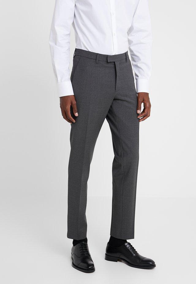 PIET - Suit trousers - grey nos