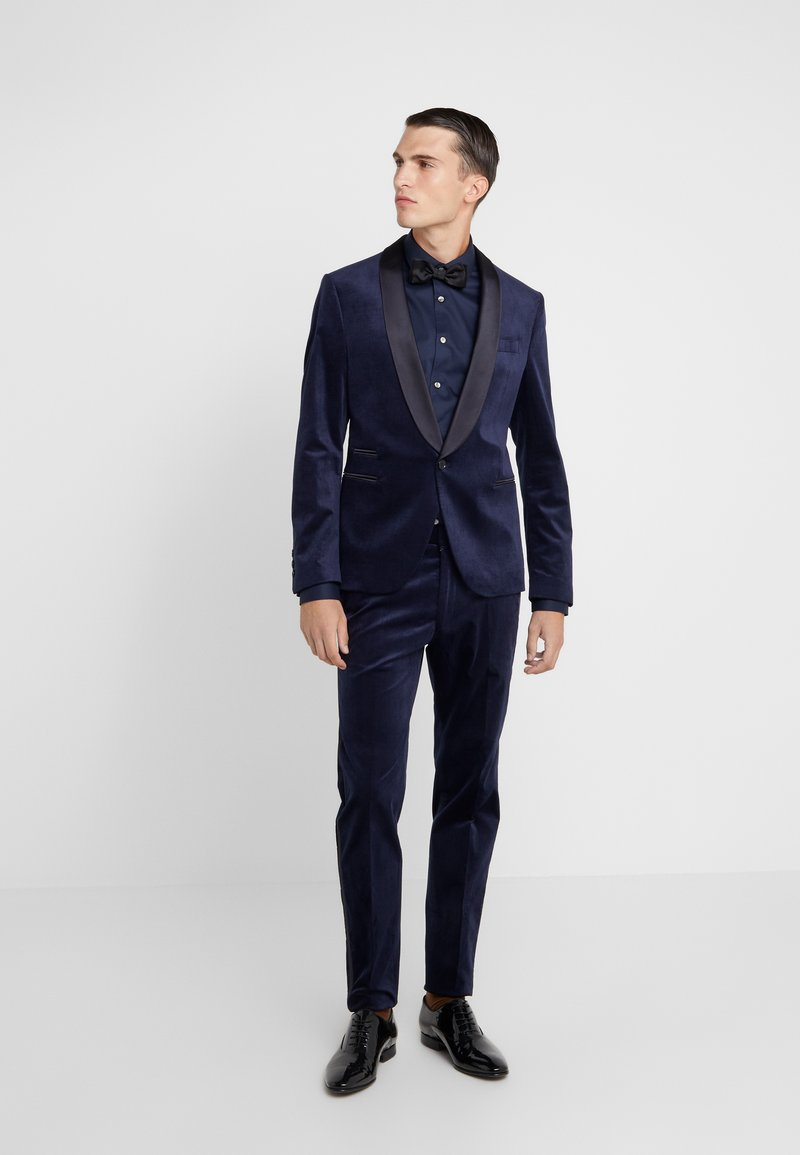 DRYKORN - Q-BELLAC - Suit - navy