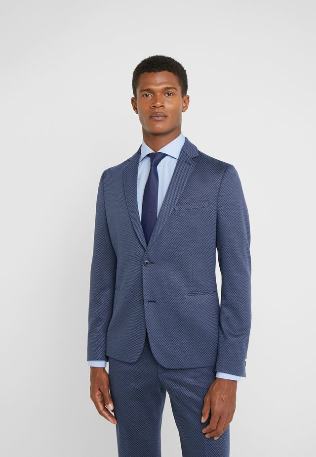 HURLEY - Suit jacket - navy