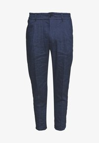 DRYKORN - CHASY - Trousers - blue - 4
