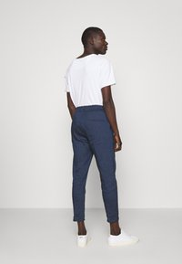 DRYKORN - CHASY - Trousers - blue - 2