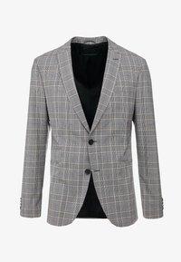 DRYKORN - IRVING - Chaqueta de traje - grey/yellow - 6