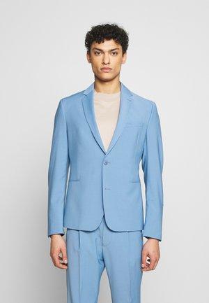 HURLEY - Jakkesæt blazere - blue