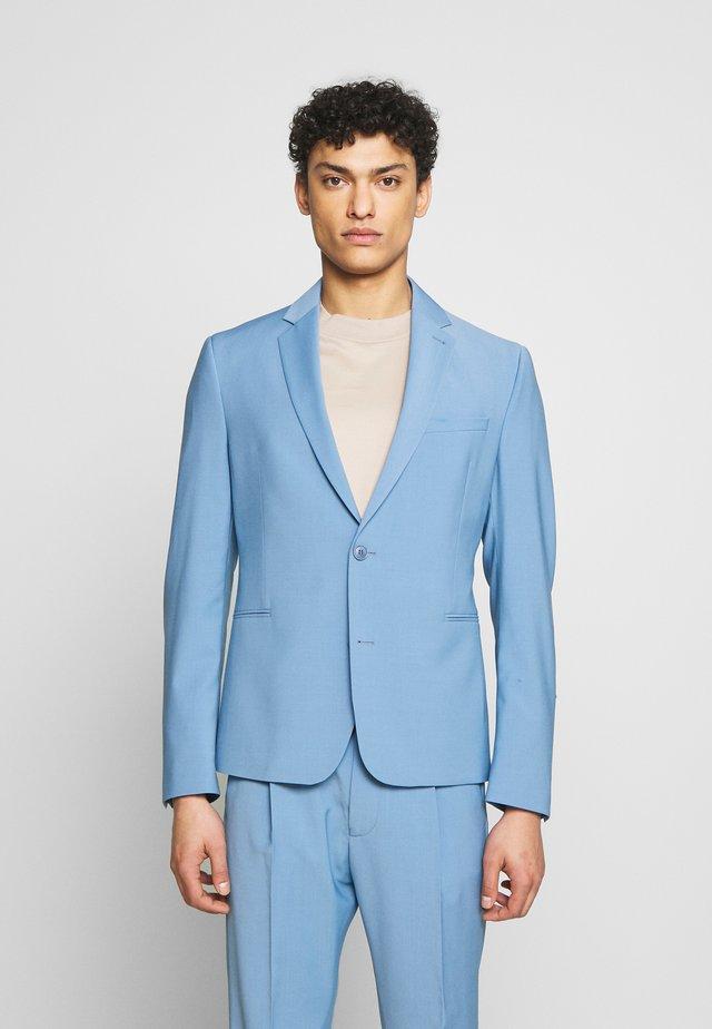 HURLEY - Dressjakke - blue