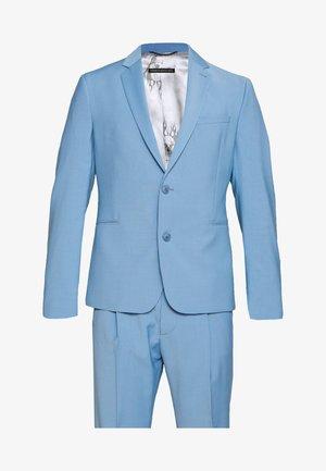 HURLEY - Veste de costume - blue