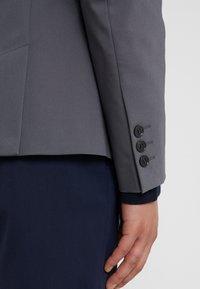 DRYKORN - HURLEY - Veste de costume - grau - 8