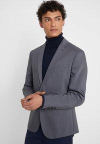 DRYKORN - HURLEY - Veste de costume - grau - 3