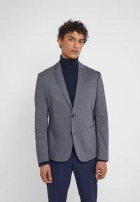 DRYKORN - HURLEY - Veste de costume - grau - 2