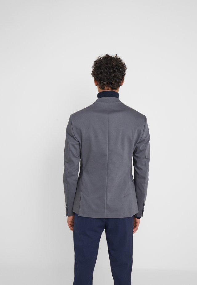 HURLEY - Suit jacket - grau