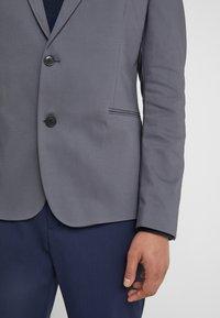 DRYKORN - HURLEY - Veste de costume - grau - 6