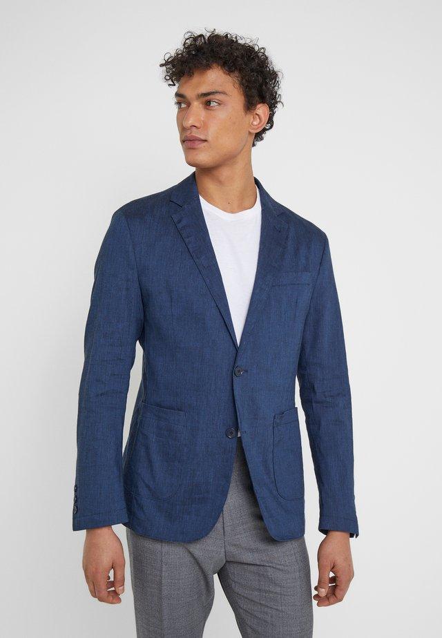 VERMONT - Veste de costume - blue
