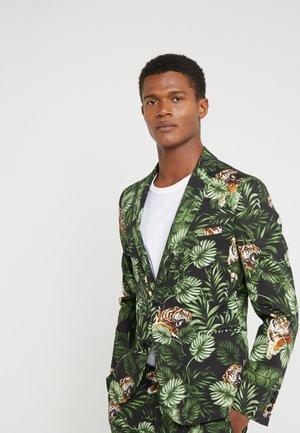 HURLEY - Blazer jacket - bunt