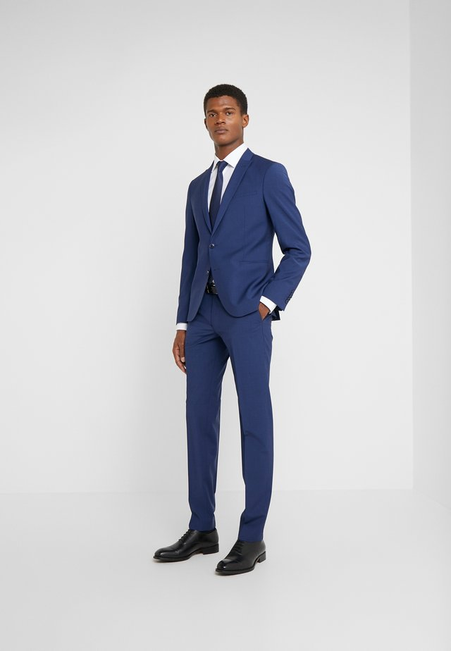 OIRVING - Suit - blue