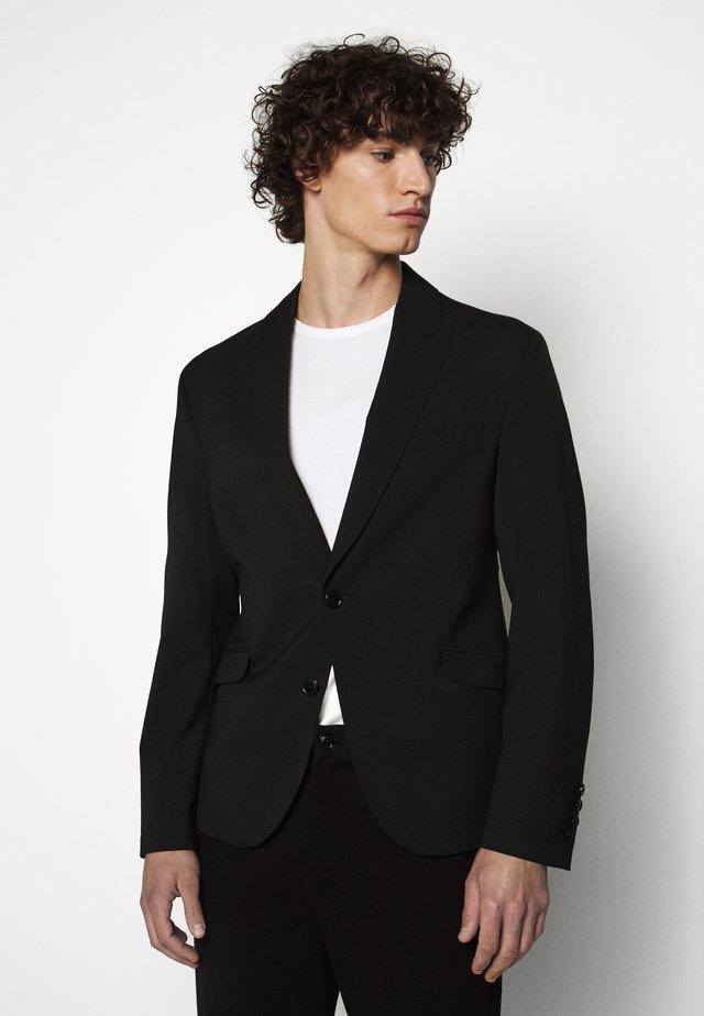 MALO - Giacca elegante - black
