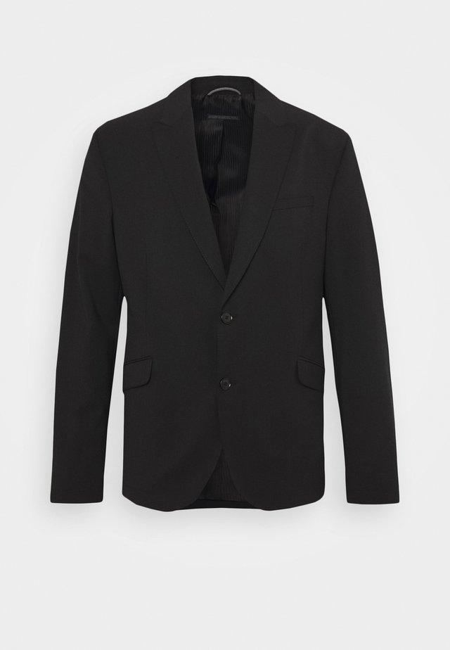 MALO - Suit jacket - black