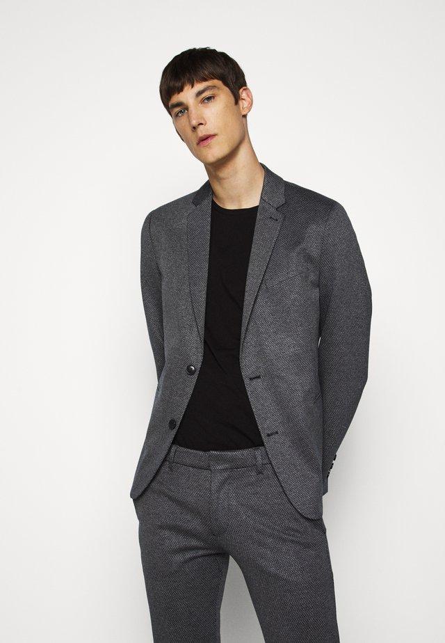 HURLEY - Suit jacket - blau