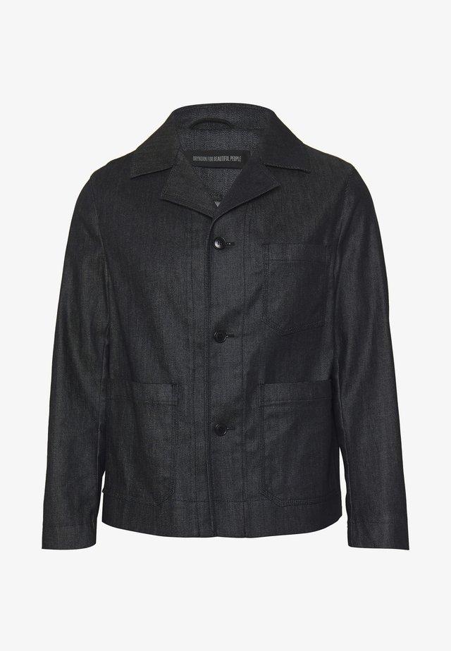 COLVIS - Denim jacket - blau
