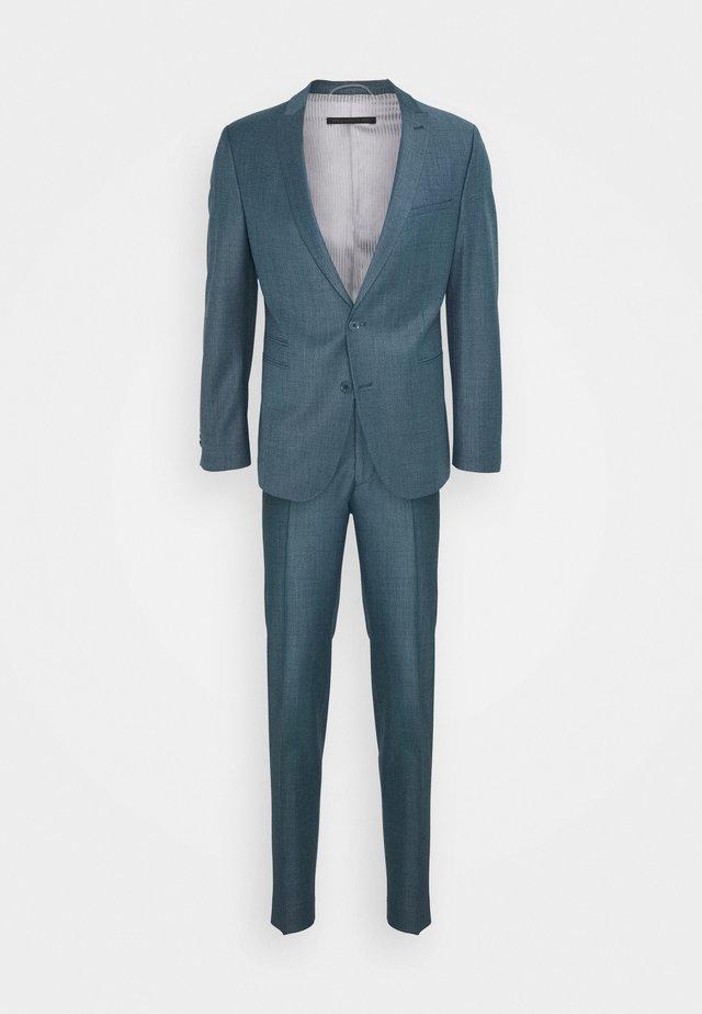 IRVING - Costume - blau