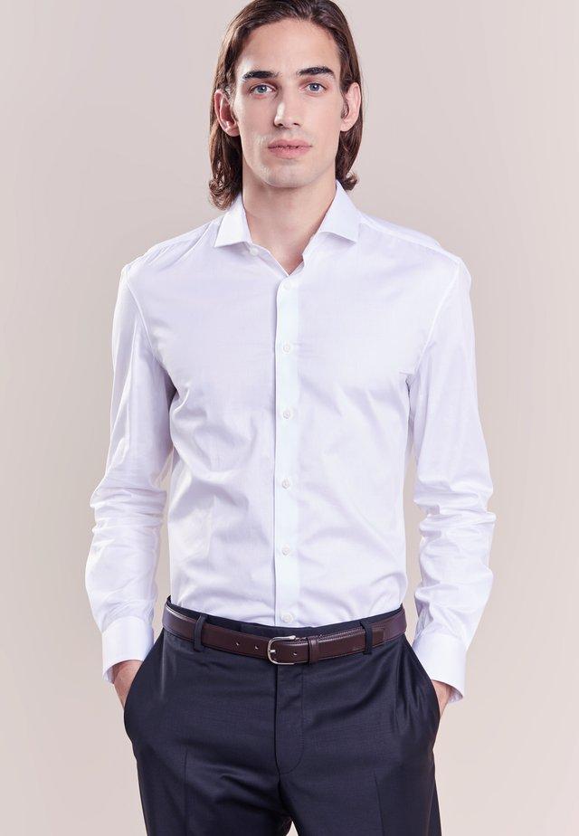 ELIAS - Business skjorter - white