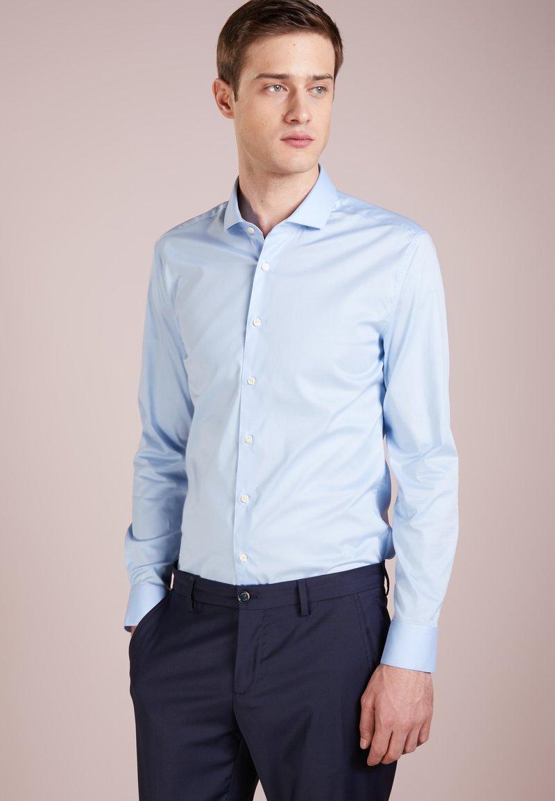 DRYKORN - ELIAS - Koszula biznesowa - light blue