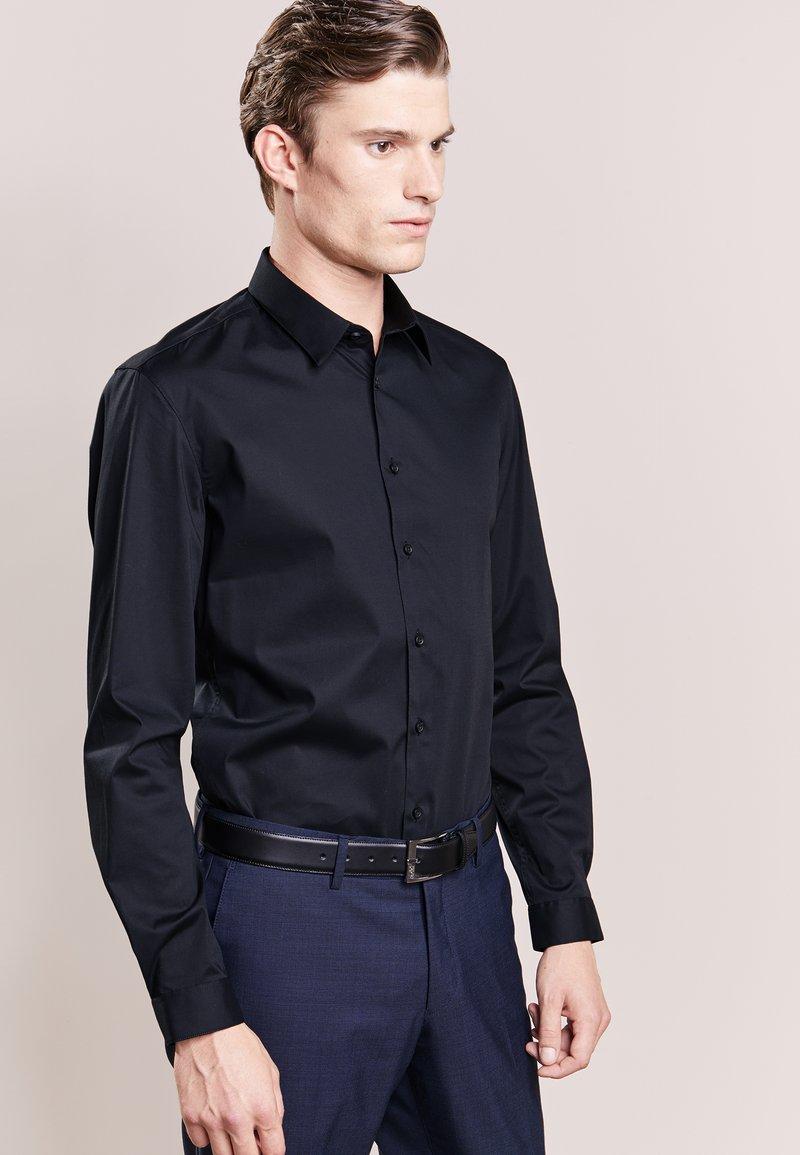 DRYKORN - MARIS - Formal shirt - black